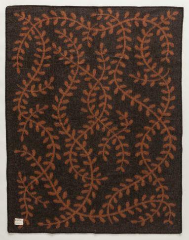 Álafoss interior brun